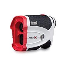 Bushnell Tour X Laser Rangefindera