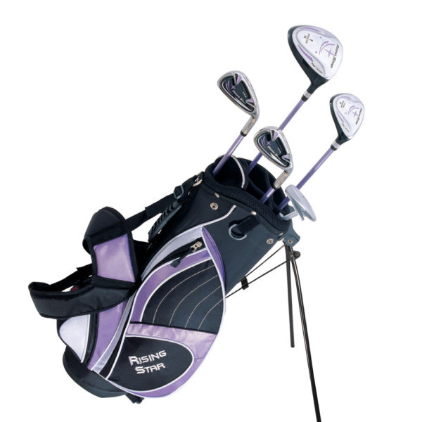 Paragon Junior 8-10 Lavender Package Set