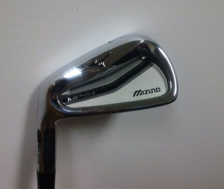 Mizuno MP-54 Iron Left Hand