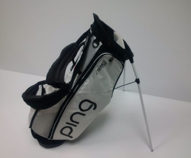 Ping 4 Series Tour Stand Bag