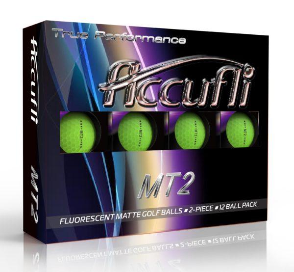 Accufli MT2 green