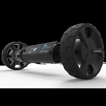 Alphahard E-Wheels