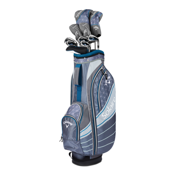 Callaway Solaire Blue