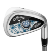 Callaway Solaire Blue Iron