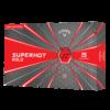 Callaway Super Hot Bold 15 Ball Pack Red