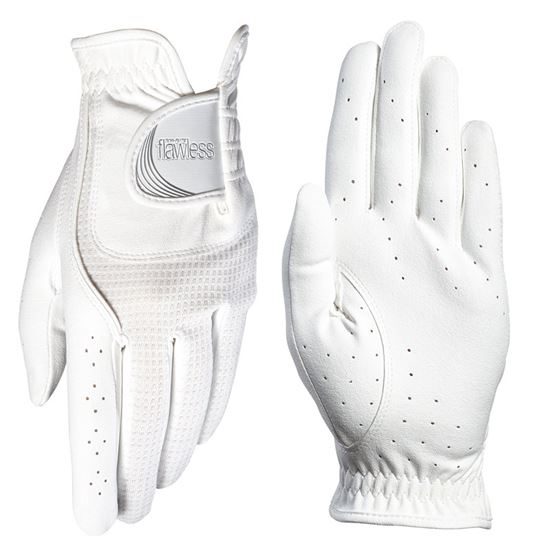 Top-Flite Flawless Glove White