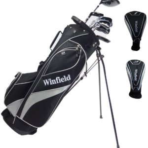 Winfield Vertex Package Set