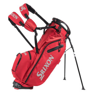 srixon-z85-stand-bag-red