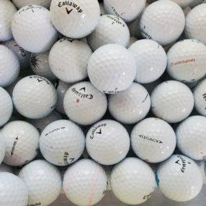 Recyled-Callaway-Mid-Grade-Balls